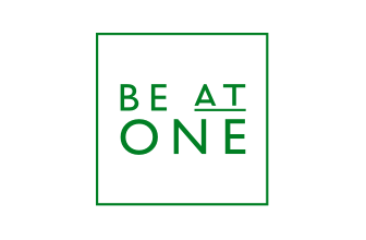 Be at one logo
